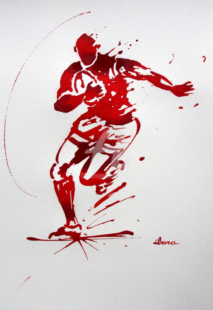 Henri Ibara - Rugby N°52