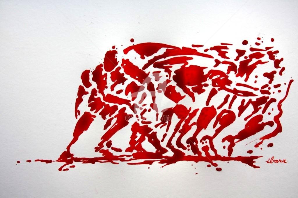 Henri Ibara - Demi de mêlée N°51