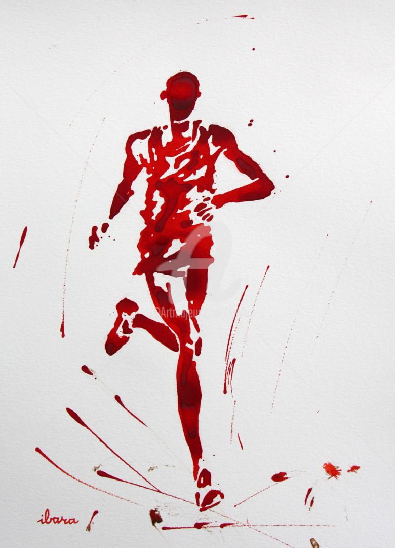 Henri Ibara - Marathon N°5
