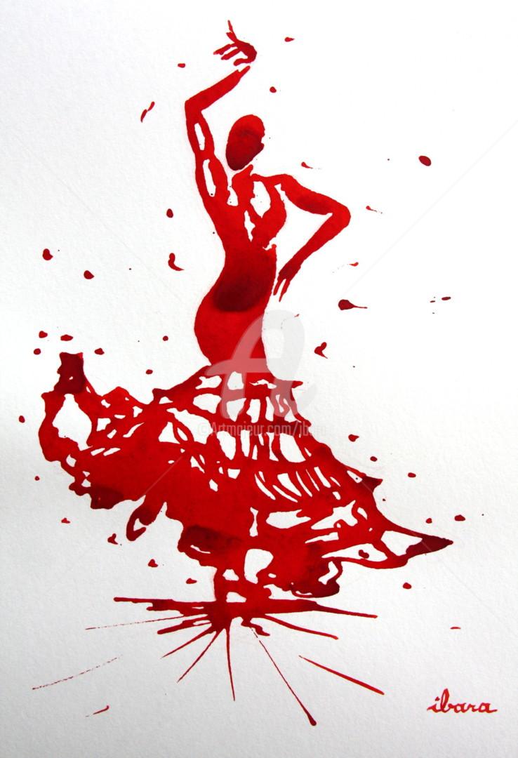 Henri Ibara - Flamenco N°1