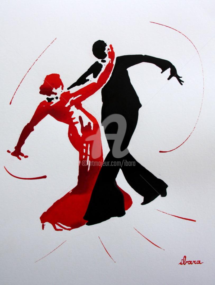 Henri Ibara - Flamenco N°2