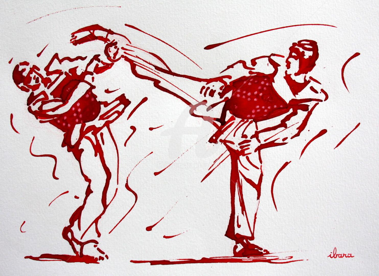Henri Ibara - Taekwondo N°1