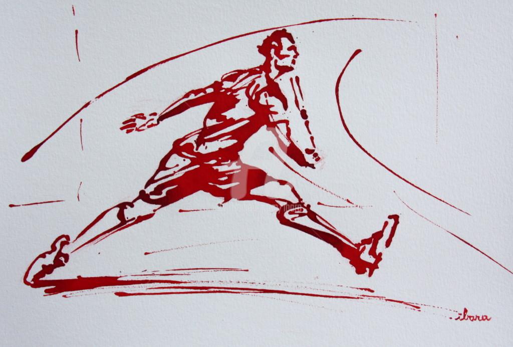 Henri Ibara - Squash N°4
