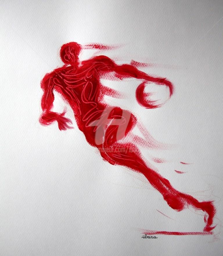 Henri Ibara - basket-n-3-dessin-calligraphique-d-ibara.jpg
