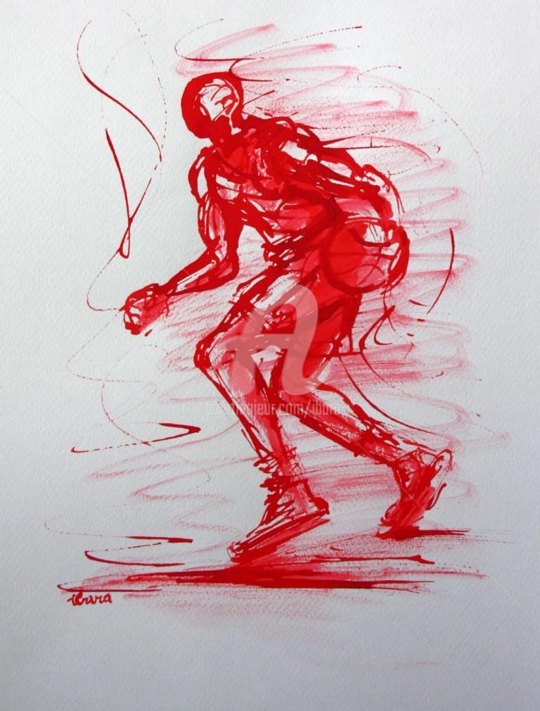Henri Ibara - basket-n-11-dessin-calligraphique-d-ibara.jpg