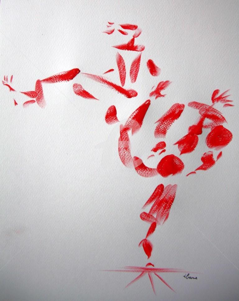 Henri Ibara - judo-n-1-dessin-calligraphique-d-ibara.jpg