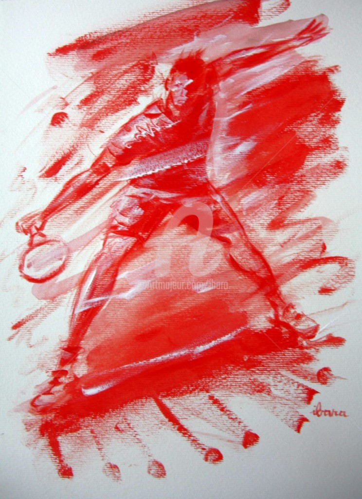 Henri Ibara - tennis-n-5-dessin-calligraphique-d-ibara.jpg