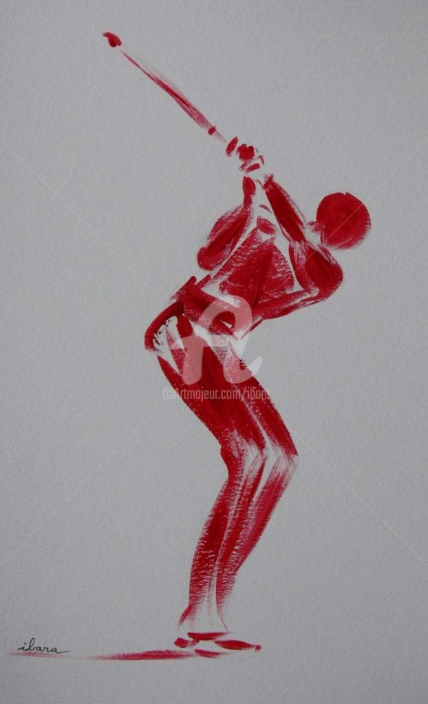 Henri Ibara - golf-n-2-dessin-calligraphique-d-ibara.jpg