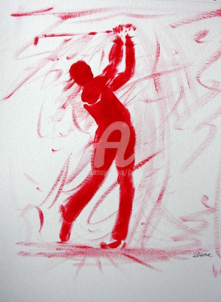 Henri Ibara - golf-n-4-dessin-calligraphique-d-ibara.jpg