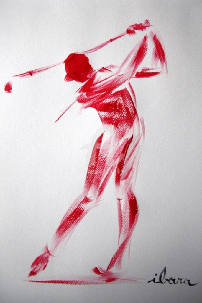 Henri Ibara - golf-dessin-calligraphique-realise-par-ibara.jpg