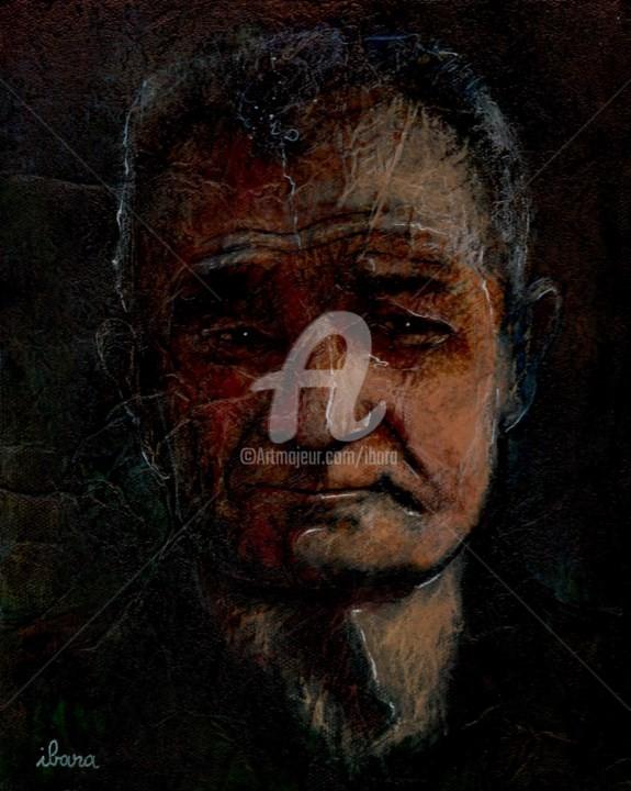 Henri Ibara - portrait-d-eric-tabarly-peinture-acrylique-sur-toile-par-ibara-format-27cm-sur-22cm.jpg