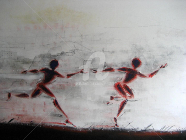 Henri Ibara - detail-d-un-mur-peint-surface-du-detail-5m-sur-3m-surface-totale-10m-sur-3m.jpg