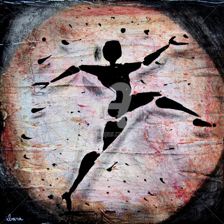 Henri Ibara - ecriture-du-mouvement-n-2-peinture-d-ibara-element-d-un-quatriptyque-acrylique-sur-toile-format-20cm-sur-20cm.jpg