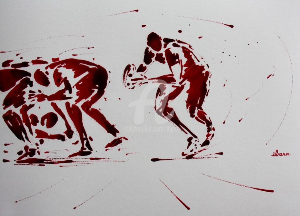 Henri Ibara - Rugby N°49